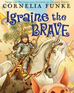 Igraine the Brave (Hardcover)