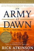 Army at Dawn: The War in North Africa, 1942-1943 (Paperback)