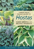 Timber Press Pocket Guide to Hostas (Paperback)