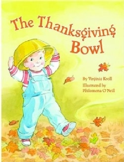 The Thanksgiving Bowl (Hardcover)