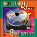 Various - Hard to Find 45s on CD No.08