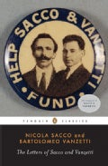 The Letters of Sacco and Vanzetti (Paperback)