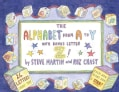 The Alphabet from A to Y with Bonus Letter Z! (Hardcover)