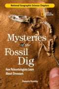 Mysteries of the Fossil Dig: How Paleontologists Learn About Dinosaurs (Hardcover)