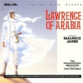 Soundtrack - Lawrence of Arabia
