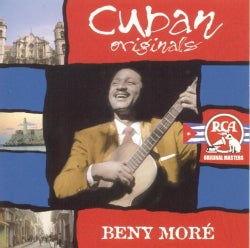 Beny More - Cuban Originals