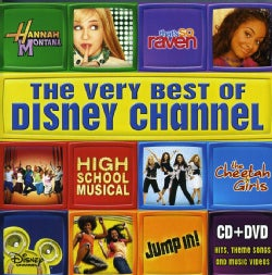 Various - Very Best of The Disney Channel