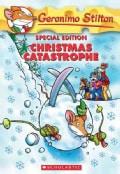 Christmas Catastrophe (Paperback)