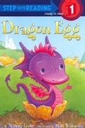 Dragon Egg (Paperback)