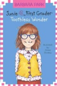 Toothless Wonder (Hardcover)