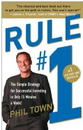 Rule #1: The Simple Strategy for Succesful Investing in Only 15 Minutes a Week! (Paperback)