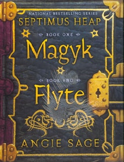 Septimus Heap: Magyk & Flyte (Paperback)