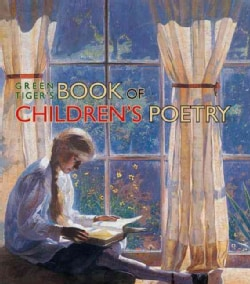 Green Tigers Book of Children's Poetry MMVII (Hardcover)