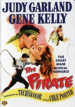 The Pirate (DVD)