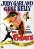 The Pirate (DVD)