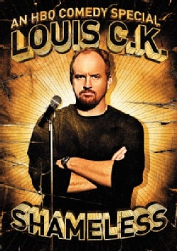 Louis CK: Shameless (DVD)