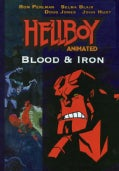 Hellboy: Blood & Iron (DVD)