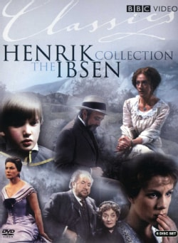 Henrik Ibsen Collection (DVD)