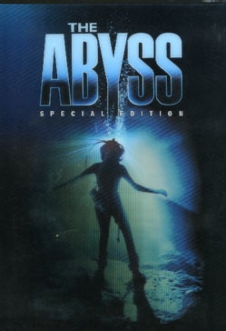 Abyss (Director's Cut) (DVD)