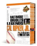 Baltimore Orioles Legends: Cal Ripken Jr. Collector's Edition (DVD)