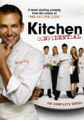 Kitchen Confidential (DVD)