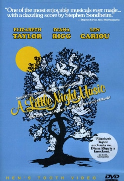 A Little Night Music (DVD)