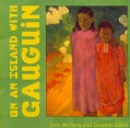 On an Island with Gauguin (Board book)