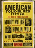 American Folk-Blues Festival: The British Tours 1963-1966 (DVD)