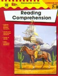 Reading Comprehension, Grades 7 to 8 (Paperback)