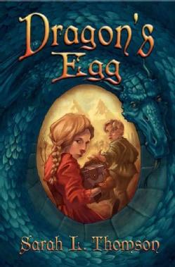 Dragon's Egg (Hardcover)
