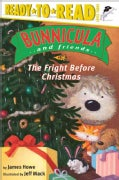 The Fright Before Christmas (Paperback)