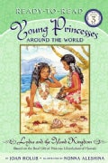 Lydia and the Island Kingdom: A Story Based on the Real Life of Princess Liliuokalani of Hawaii (Paperback)