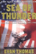 Sea of Thunder: Four Commanders and the Last Great Naval Campaign, 1941-1945 (Paperback)