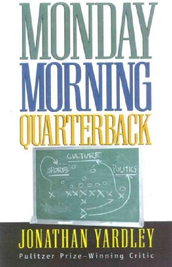 Monday Morning Quarterback (Paperback)