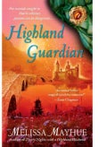Highland Guardian (Paperback)