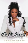 It's No Secret: From Nas to Jay-z, from Seduction to Scandal, A Hip-hop Helen of Troy Tells All (Paperback)