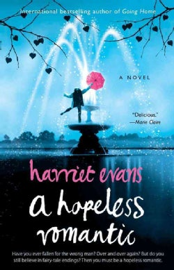 A Hopeless Romantic (Paperback)