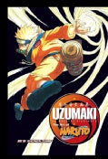 The Art of Naruto: Uzumaki (Hardcover)