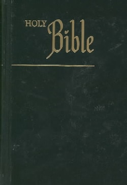 Holy Bible King James Version (Hardcover)
