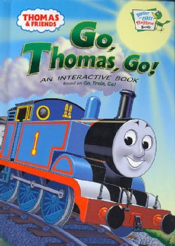 Go, Thomas Go! (Hardcover)