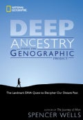 Deep Ancestry: Inside the Genographic Project (Paperback)