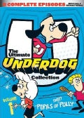 The Ultimate Underdog: Vol. 1 (DVD)