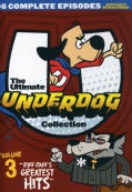 The Ultimate Underdog: Vol. 3 (DVD)