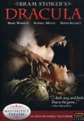 Masterpiece Theatre: Dracula (DVD)