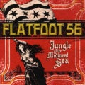 Flatfoot 56 - Jungle of the Midwest Sea
