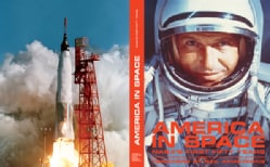 America in Space: NASA's First Fifty Years (Hardcover)