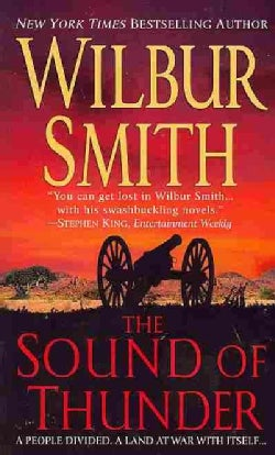 The Sound of Thunder (Paperback)