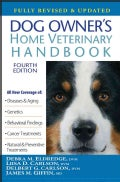 The Dog Owner's Home Veterinary Handbook (Hardcover)