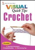Crochet Visual Quick Tips (Paperback)