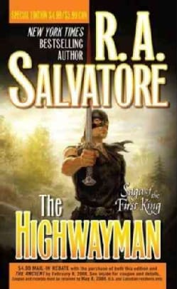 The Highwayman (Paperback)